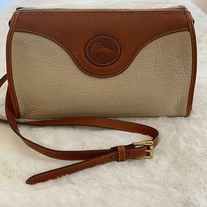 Dooney & Bourke Vintage Leather Purse GUC